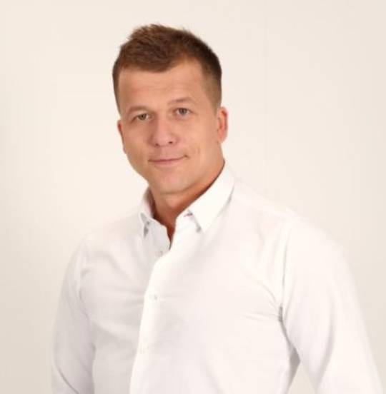 Tomasz Zawacki
