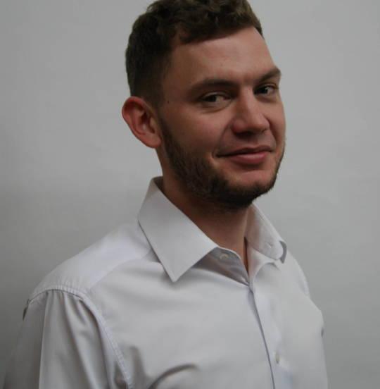 Michał Sławiński