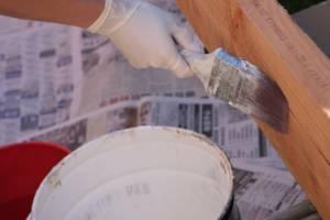 Impregnacja-malowanie-drewna
